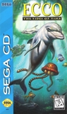 Ecco 2: The Tides of Time (Sega CD)